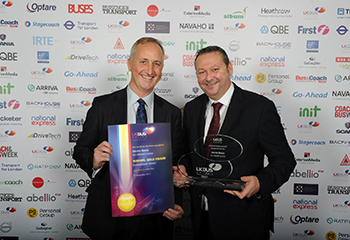 UK Bus Awards 2017